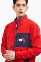 Tommy Hilfiger Polar Fleece Zip Jacket