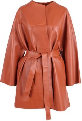 S.W.O.R.D 6.6.44 S.w.o.r.d. 6644 Leather Jacket