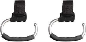 OXO Set of 2 Handy Stroller Hooks