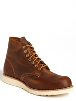 Red Wing Shoes Men's Round Toe Boot