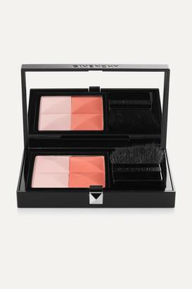 Givenchy Le Prisme Blush - Spirit No.5