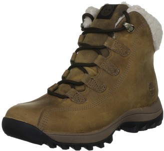 Timberland Canard Resort Mid 2.0 Waterproof Women's Warm Lining Ankle Boots
