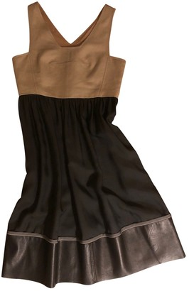 Derek Lam Linen Dress for Women