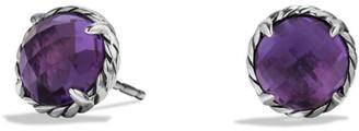 David Yurman Chatelaine Gemstone Earrings