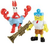 Fisher-Price Imaginext Invinci Bubble & Sir Pinch-A-Lot