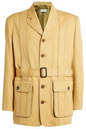Lucan Norfolk Jacket