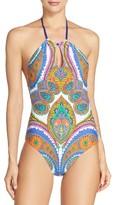 Trina Turk Women's One-Piece Swimsuit