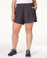 Calvin Klein Plus Size Training Shorts