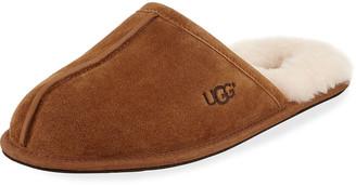 UGG Men's Scuff Shearling Mule Slipper
