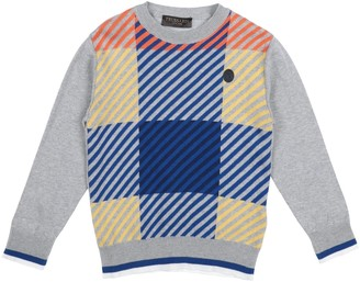 TRUSSARDI JUNIOR Sweaters
