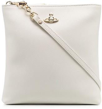 Vivienne Westwood Emma square cross-body bag
