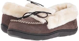 Tempur-Pedic Laurin (Gray) Women's Slippers