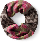 Smartwool Charley Harper Collection Forest Infinity Scarf