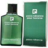 Paco Rabanne Pour Homme Eau de Toilette, 3.4 Fluid Ounce