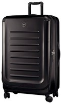 Victorinox Men's Spectra 2.0 32 Inch Hard Sided Rolling Travel Suitcase - Black