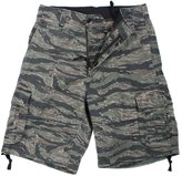Rothco Vintage Infantry Utility Shorts in