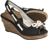Sperry Southport Wedge Sandals (For Women)