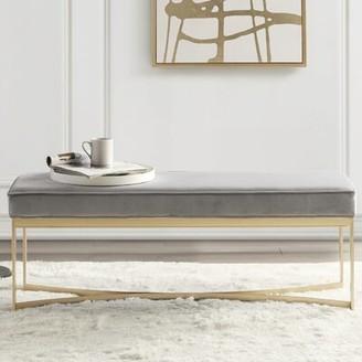 Martha Stewart Secor Bench