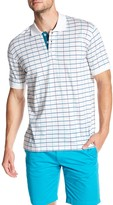 Robert Graham Cave Creek Classic Fit Polo Shirt