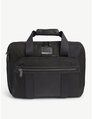 Tumi Murray three-way briefcase backpack