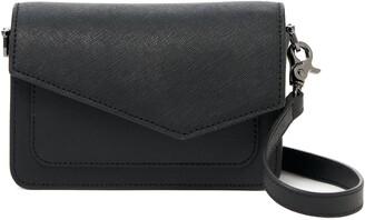Botkier Cobble Hill Mini Leather Convertible Crossbody Bag