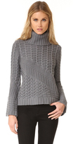 Ramy Brook Silena Sweater