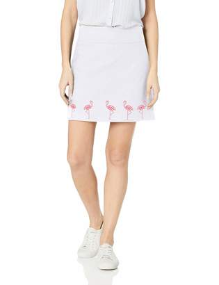 Jason Maxwell Women's Everyday Pull On Skort