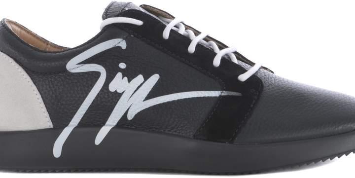 Giuseppe Zanotti Signed Sneakers