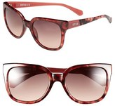 Kenneth Cole Reaction 56mm Sunglasses
