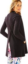 Lilly Pulitzer Kadence Cashmere Coat