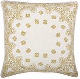 "Thomas Paul Bandana Pillow - Ochre - 22"" x 22"""