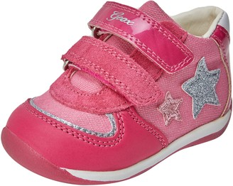 Geox Baby Girls' B E Trainers