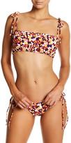 Rachel Pally Rialto Print Bikini Top