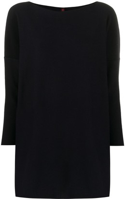 Daniela Gregis Crew Neck Long Sleeved Jumper