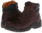 Timberland TiTAN Waterproof 6 Safety Toe Men's Work Lace-up Boots