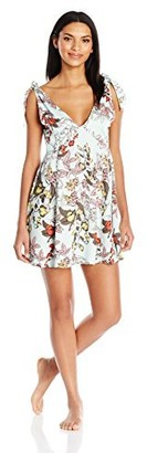 MinkPink Women's Sweet Escape Dress