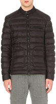 Belstaff Halenwood Quilted Shell Down Jacket