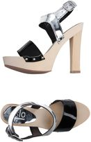Islo Isabella Lorusso Sandals