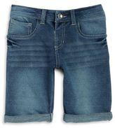 Imperial Star Girls Cuffed Bermuda Shorts