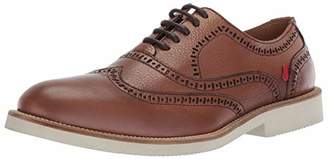 Marc Joseph New York Mens Genuine Leather Spring Street Oxford