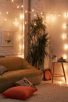Urban Outfitters Lilac Tinted Globe String Lights