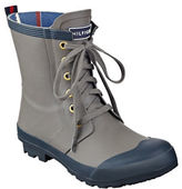 Tommy Hilfiger Renegade Rubber Boots