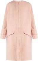 Roksanda Cavani wool and mohair-blend coat