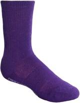 Smartwool Hike Ultralight Socks - Merino Wool, Crew (For Kids)