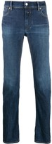 Closed straight-leg jeans