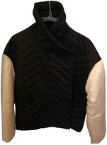 Isabel Marant Black Silk Jackets
