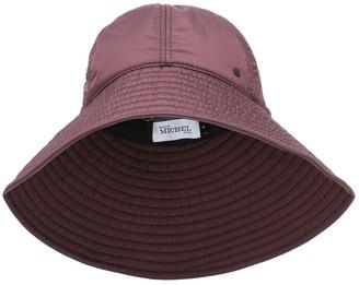 Maison Michel Julianne bucket hat