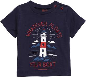 Hatley Lighthouse Graphic T-Shirt