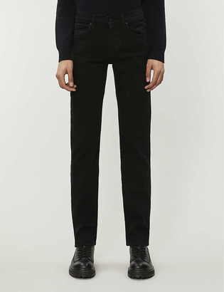 7 For All Mankind Standard Luxe Performance Plus regular-straight fit jeans