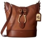 Lauren Ralph Lauren Dorrington Caden Crossbody Cross Body Handbags